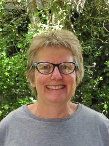 Juliet Fry