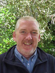 Mark Dawson-Smith